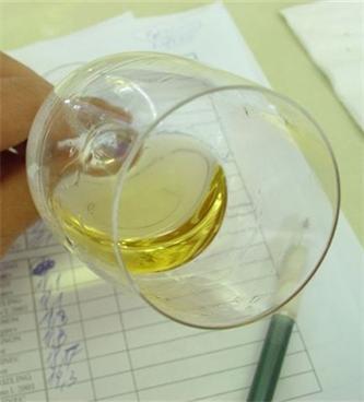 Delovna pokušnja vina