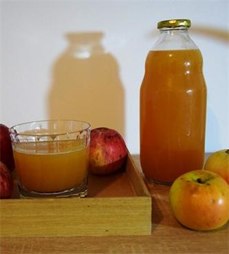 Označevanje soka, kisa in sadnega vina