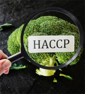 Vzpostavitev sistema HACCP za potrebe dopolnilne dejavnosti na kmetiji