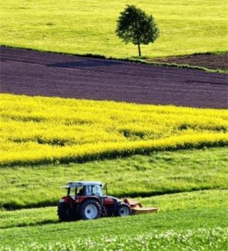 Posojila za kmetijske investicije