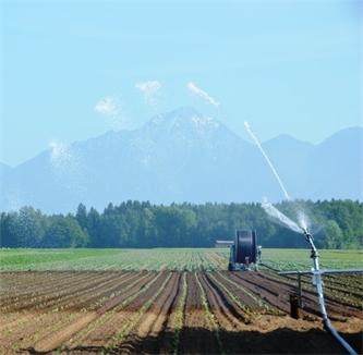 Vabilo na predstavitev razpisov za naložbe v kmetijska gospodarstva - podnebne spremembe
